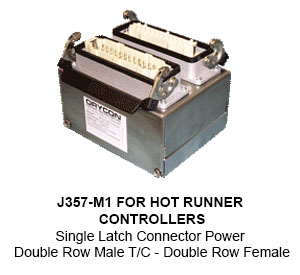 Orycon Hot Runner Systems Products Junction